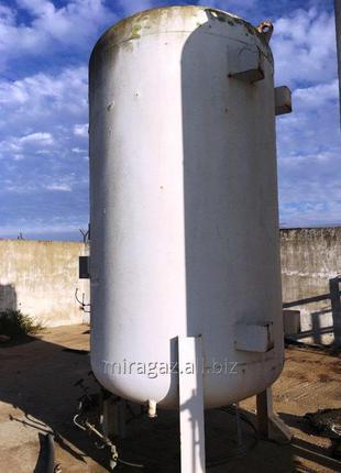 Газификатор холодный кислородный - MESSER (Германия)