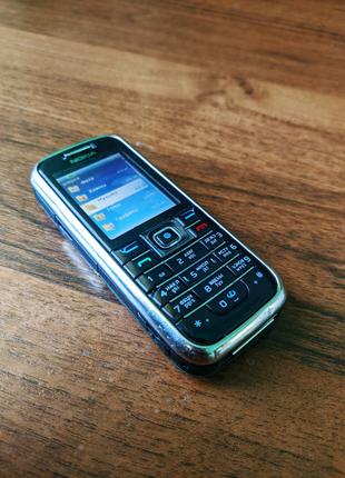 Nokia 6233 original Germany