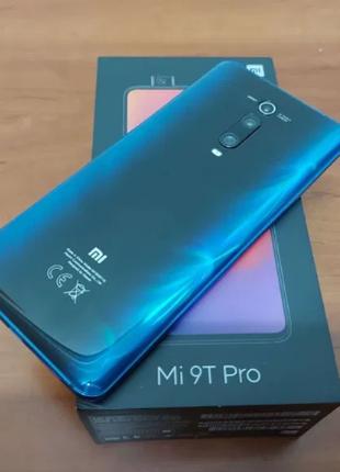 Xiaomi Mi 9T Pro 6/128 Full Complect Super Blue !