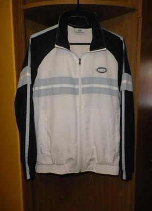 Куртка олимпийка SERGIO TACCHINI (original) S