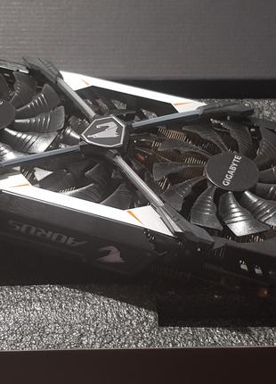 AORUS GeForce GTX 1070 8G