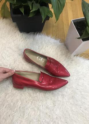 Италия дизайнерские в стиле эксклюзив туфли лодочки 👠 балетки ...