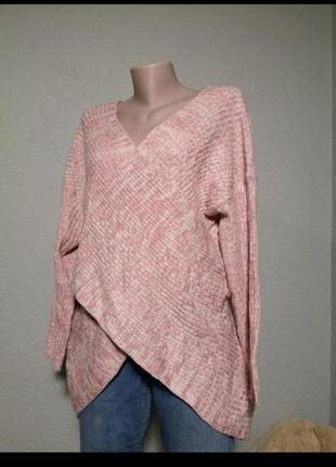 Шикарная кофта / свитер
