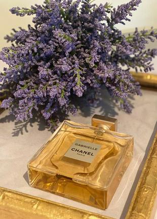 Chanel Gabrielle, женская парфюмированная вода 100 мл.