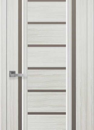 Двері ФЛОРЕНЦІЯ перла біла