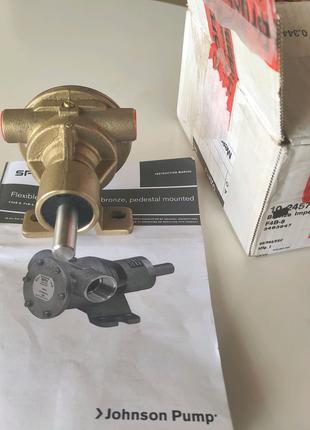 Импеллерный насос Johnson F4B-8 3/8 Pumpe 3463947 35L