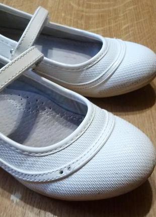 Туфли 17 см