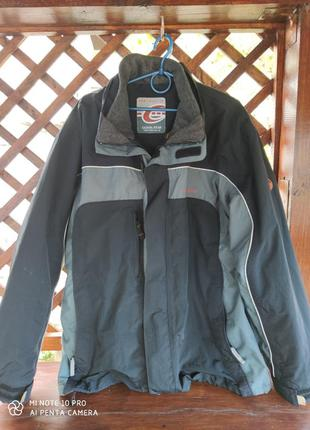 Куртка зимняя мужская angelo litrico