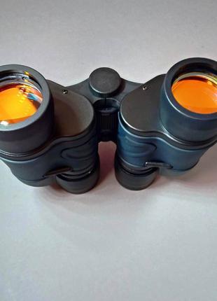 Бинокль ART 7013 пыле влагозащищенный качественное напылением