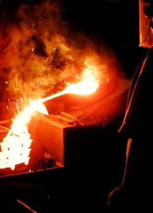 Высококачественные услуги в сфере литья металла