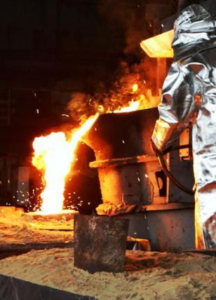 Качественное литье черных металлов, конкурентные цены