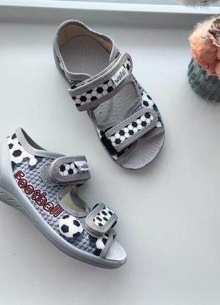 Тапки тапочки мальчику сандали текстильные