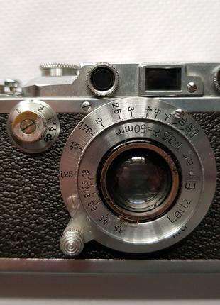 Leica     , Elmar 50/3,5 m39