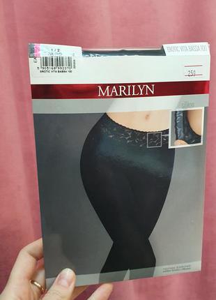 Женские колготки 100 ден от marilyn