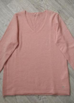 Новый пуловер от gerry weber в шикарном цвете