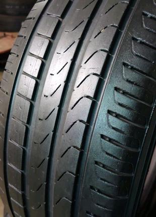 Комплект 235/55 r17 Pirelli Scorpion Verde.  235 55 17