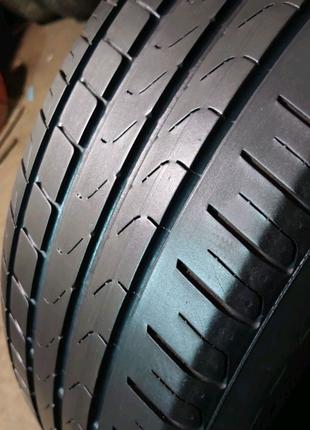 Комплект 225/55 r17  Pirelli Cinturato P7.  225 55 17