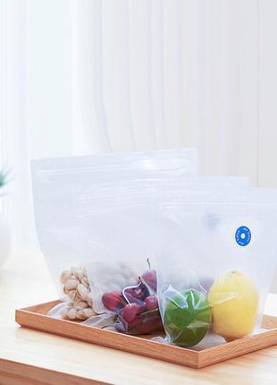 Комплект пакетов Xiaomi Miaomiaoce вакуумных для упаковки вещей 9