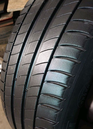 Комплект 205/55 r17 Michelin Primacy 3.  205 55 17