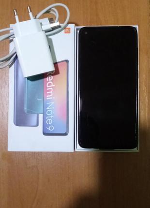 Xiaomi Redmi Note 9 3/64