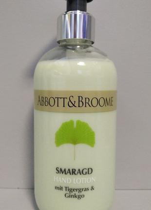 Abbott & Broome лосьйон для рук / лосьон для рук