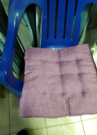 Подушки для стульев или кресла