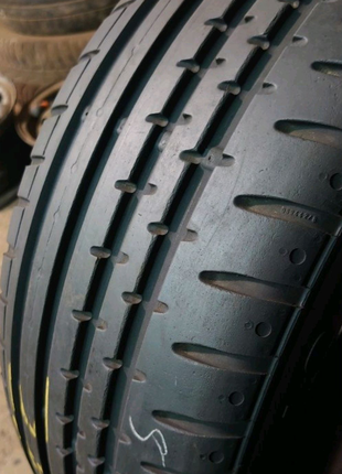 Пара 205/55 r16 Continental Sport Contact 2.   205 55 16