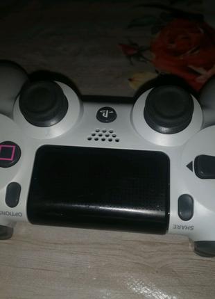 Джойстик PlayStation PS4. CUH-ZCT2E оригинал бу