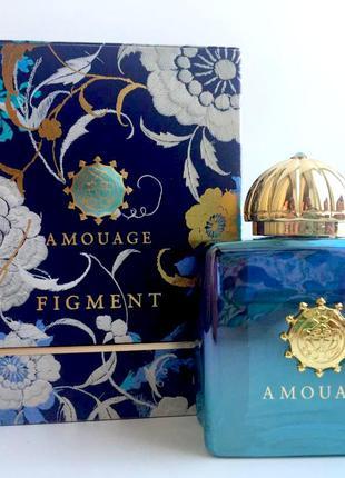 Amouage Figment Woman_Оригинал EDP_3 мл затест_Распив