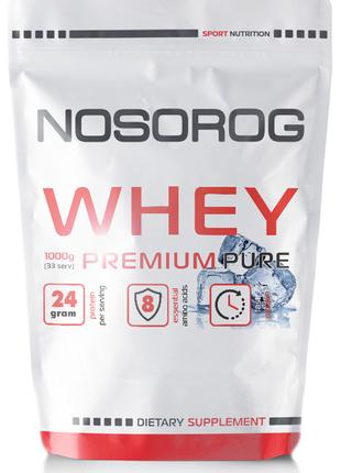 NOSOROG Premium Whey 1 kg