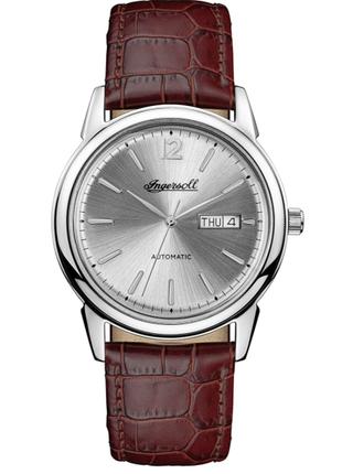 Ingersoll Automatic часы мужские механические Новые!