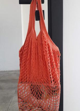 Авоська эко сумка