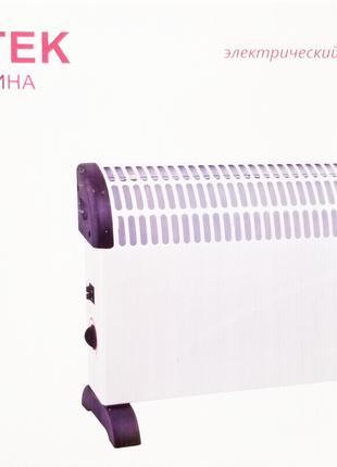 Обогреватель электрический конвекционный BITEK 1шт BT-4120
