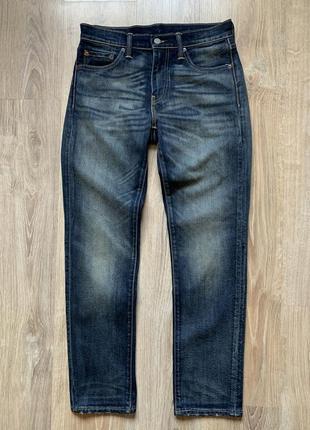 Мужские джинсы levis 511 30/30