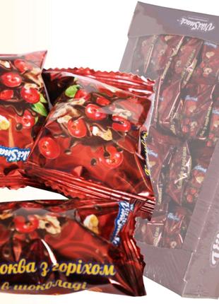 ЭКО конфеты без химии