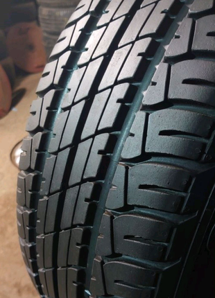 Комплект 205/60 r15 Dunlop SP sport 200E.  205 60 15