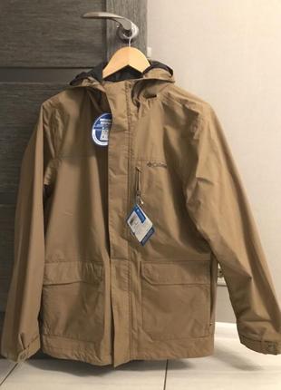 Куртка ветровка мужская columbia