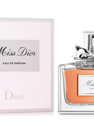 "Духи женские "" Dior Miss Dior Eau de Parfum"" 100мл"