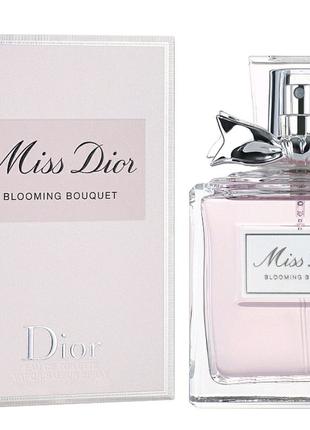"Духи женские "" Dior Miss Dior Blooming Bouquet"" 100мл"