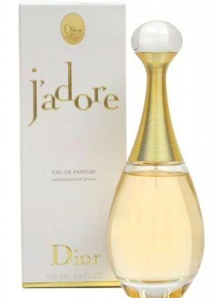 "Духи женские "" Christian Dior Jadore"" 100мл"