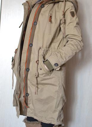 2в1куртка парка пальто высочайшего качества only our store denim