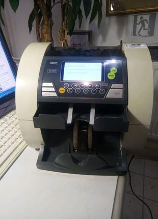 Счотчик + детектор + сортеровщик SBM~SB 2000