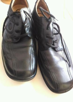 Туфли мужские Jomos
