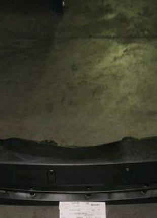 Бампер передний Geely CK I под покраску