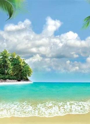 Фотообои красивые Ника Гавайская страсть