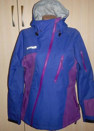 Куртка brandsdal of norway р.m