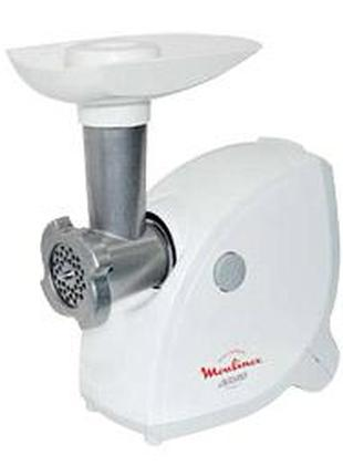 Электро мясорубка moulinex me 4131