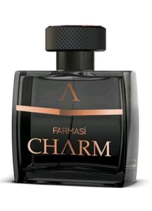 Чоловіча парфумована вода Charm
