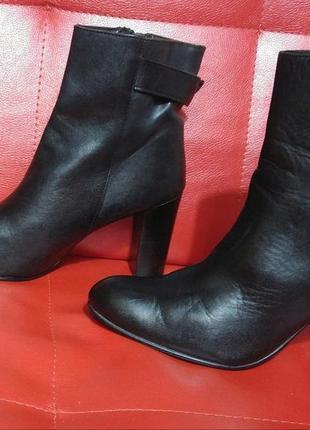 Ботинки женские minelli 39р
