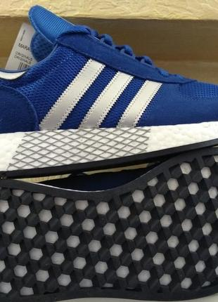 "Кроссовки adidas originals marathon x 5923 ""never made pack"" e..."
